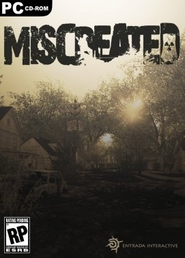 Miscreated Steam Srbija