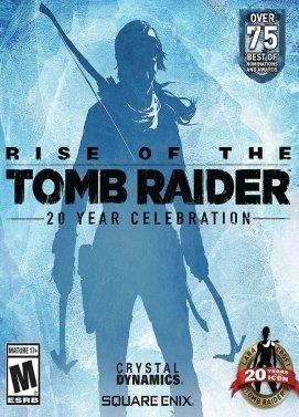 Rise of the Tomb Raider 20th Anniversary Srbija Cena Prodaja