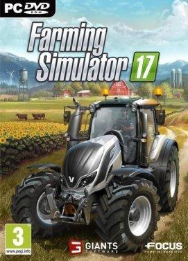 Farming Simulator 17 Cena Igrica Prodaja Srbija