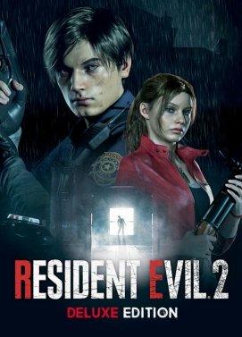 Resident Evil 2 Biohazard RE:2 Deluxe Edition Cena Srbija Prodaja