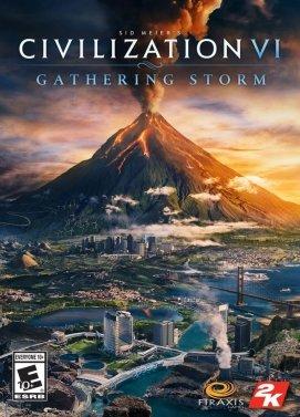 Sid Meier's Civilization VI: Gathering Storm Cena Srbija Prodaja