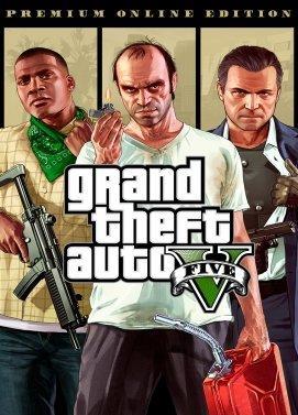 Grand Theft Auto V: Premium Online Edition Cena Srbija Prodaja