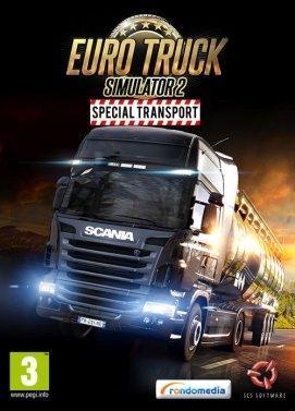 ETS 2 Special Transport Cena Jeftino Srbija