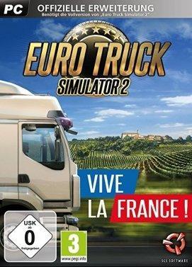 Euro Truck Simulator 2: Vive la France Cena SrbijA Prodaja jeftino oglasi igrica dlc dodatak