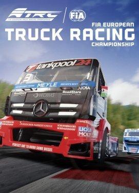FIA European Truck Racing Championship Srbija Cena Prodaja Jeftino Oglasi Kupovina