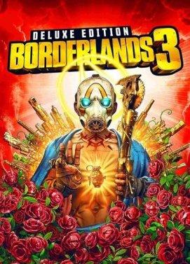 Borderlands 3 Deluxe Edition Prodaja Srbija Cena Jeftino oglasi