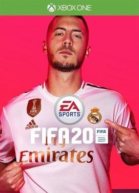 FIFA 20 za Xbox One cena prodaja srbija oglasi jeftino povoljno kupovina