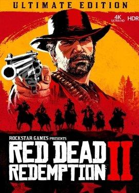Red Dead Redemption 2: Ultimate Edition Cena Srbija Prodaja Oglasi Online Steam Shop Prodaja jeftino