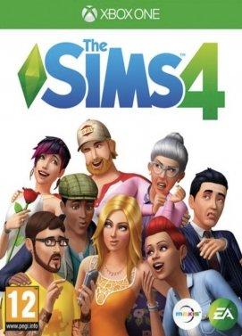 The Sims 4 Xbox One cena srbija prodaja jeftino povoljno
