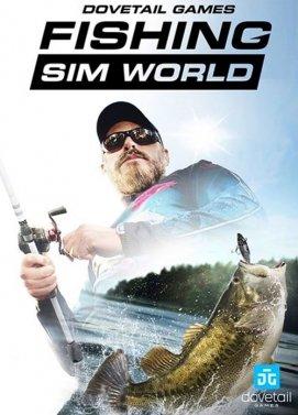 Fishing Sim World srbija prodaja cena jeftino