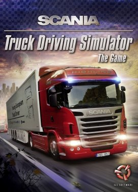 Scania Truck Driving Simulator Srbija cena prodaja jeftino