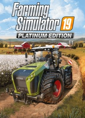 Farming Simulator 19 Platinum Edition Srbija cena prodaja jeftino gameshop oglasi