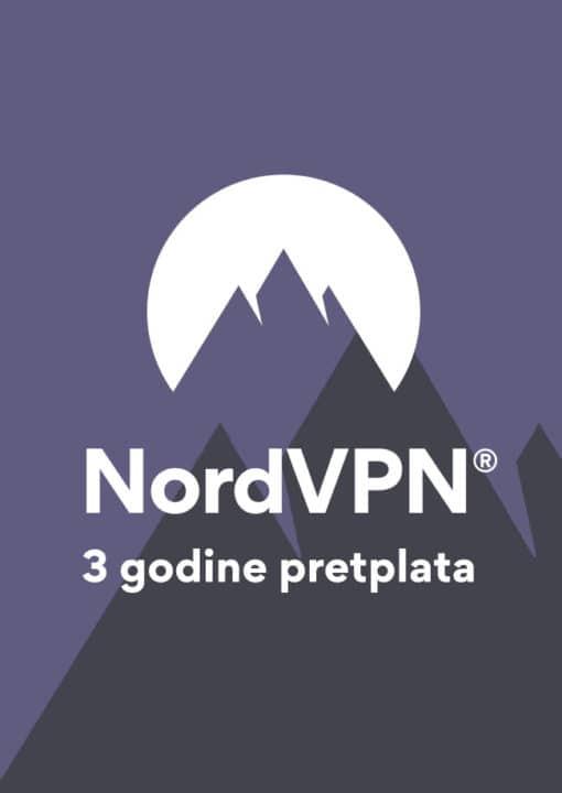 NordVPN Pretplata Cena Srbija jeftino kod