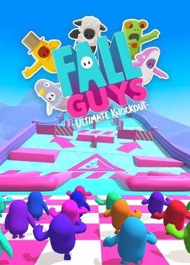 Fall Guys Ultimate Knockout Srbija Cena prodaja oglasi jeftino sigurno