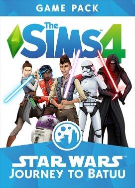 The Sims 4: Star Wars Journey to Batuu Srbija Cena prodaja oglasi jeftino sigurno