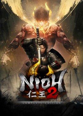 Nioh 2: The Complete Edition cena prodaja jeftino srbija oglasi